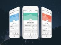 Health Tracker App