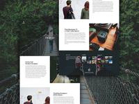 Portfolio- About Me Page