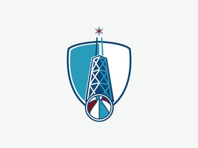 Chicago Stars Logo