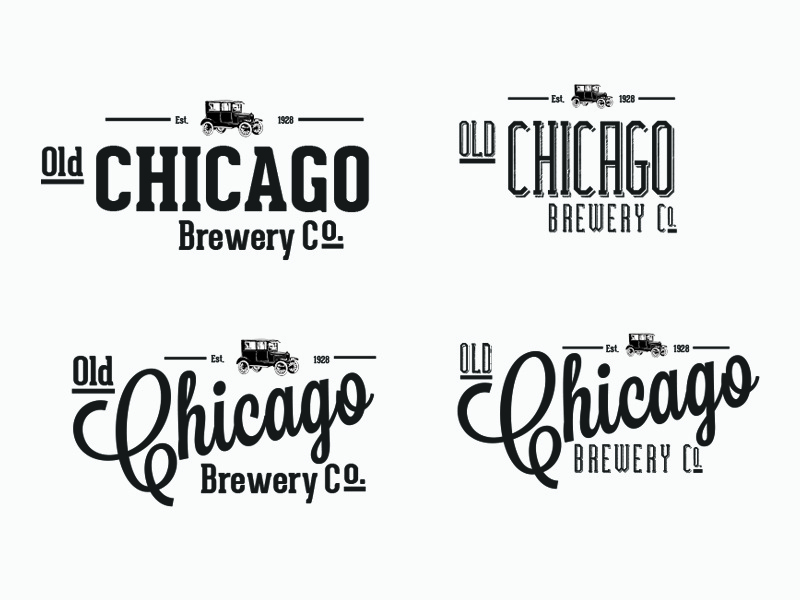 Oldchicagologos