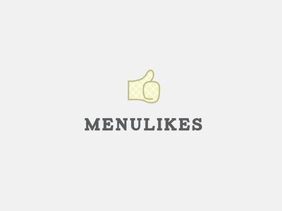 MenuLikes Logo