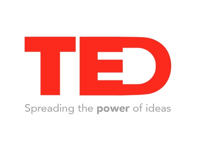 TED Logo Redesign