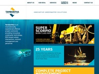 Tamboritha website