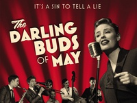 Darling Buds of May CD cover art