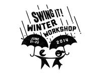 Swing It Winter Workshop