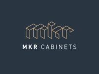 Cabinetmaker logo concept