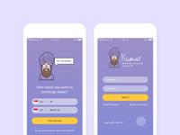 Hi, I am Kumar - Money Exchange App