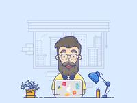 iOS Geek Programmer