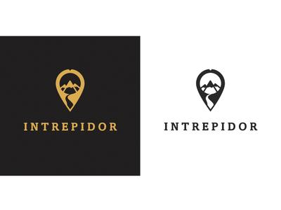 Intrepidor Logo