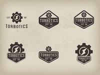 Torbotics Logos