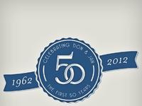 50 years full