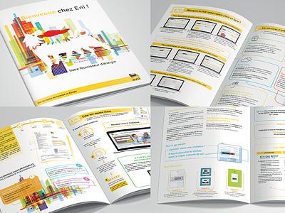 Brochure Layouts Bundle corporate design layoutdesign brand identity art direction