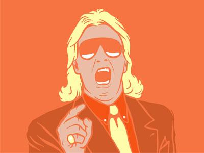 Ric Flair woo creative south orange wcw wwe wwf flair ric flair drip wrestling ric flair
