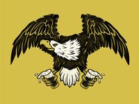 Beerd Eagle