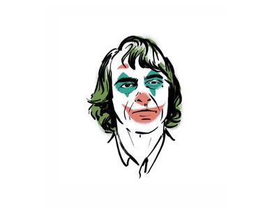 Joaquin Phoenix/The Joker