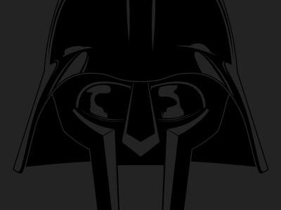 Doom Vader mf doom doom dart vader star wars