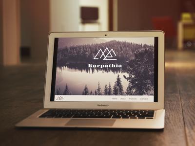 Karpathia Website