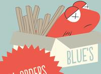 Blue's Fish 'n' Ships Shop Part 2