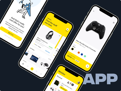 Online Marketplace Mobile App UI croatia ecommerce design ecommerce shop ecommerce app web shop online marketplace mobile app design mobile app mobile ui mobile ui ui  ux freelancer freelance designer
