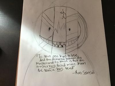 Koro Senei quote mangaart drawings animeart asian manga anime assassination classroom