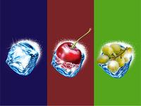 Stimorol Fruit Ice