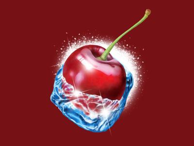 Stimorol • Ice Cherry