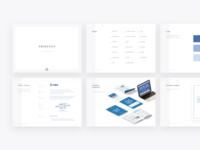 Trojsten Design Manual