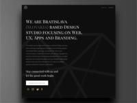 Uncut Corners new website