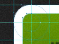 Geometric Corner Radius geometry corner radius