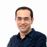 Daniel Afrahim