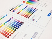 Color Picker Control