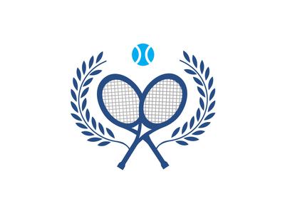 Israel Tennis Association Logo