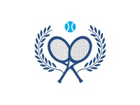 Israel Tennis Association Logo