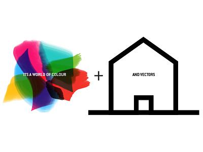It's world of colour and vectors color vectors balance