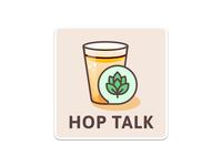 Hop Talk