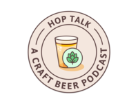 Hop Talk Coaster