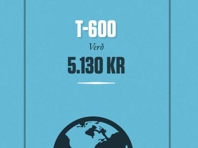 Netsamskipti price comparison page