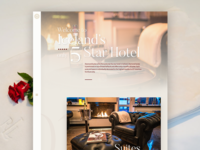 Diamonds Suites, first 5 star hotel in Iceland