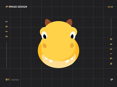 IP Image design icon ui design