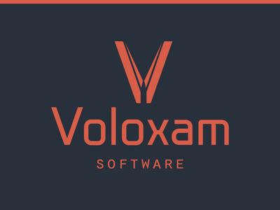 Voloxam Software Logo