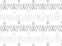 AW Pattern