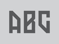 Typeface 1