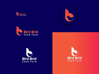 b letter bird brid logo design logo coustom logo design illustration creative logos minimalist logo business logo company brand logo modern logo logo design b lertte