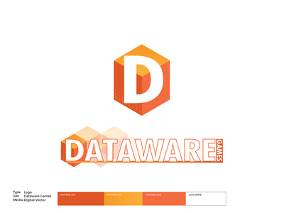 Dataware Games Logo