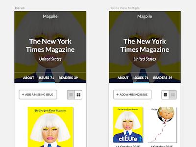 Magpile 2.0 magazines magpile