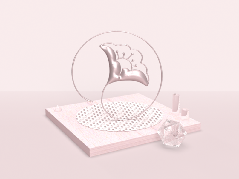3d logo concept concept graphic design branding 3d art art design logo
