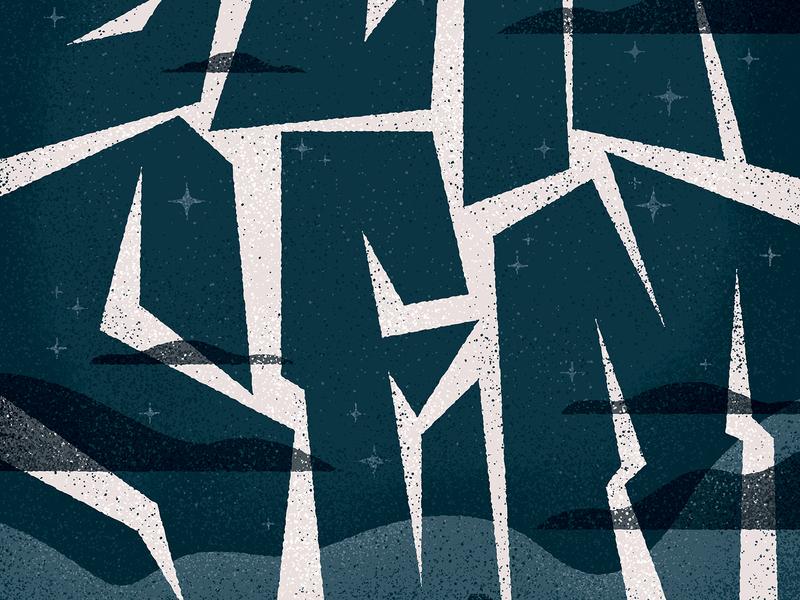Bliksem type design south africa exhibition bliksem custom type lettering typography poster design graphic vector texture illustration