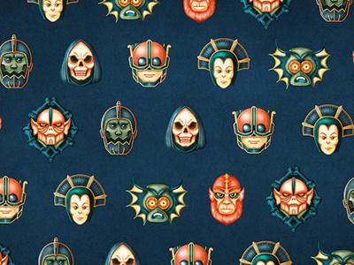 Masters of the Universe motu wallpaper free desktop character texture portrait 1980s face superhero