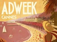 Adweek Cannes