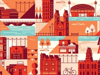 City Hotspots
